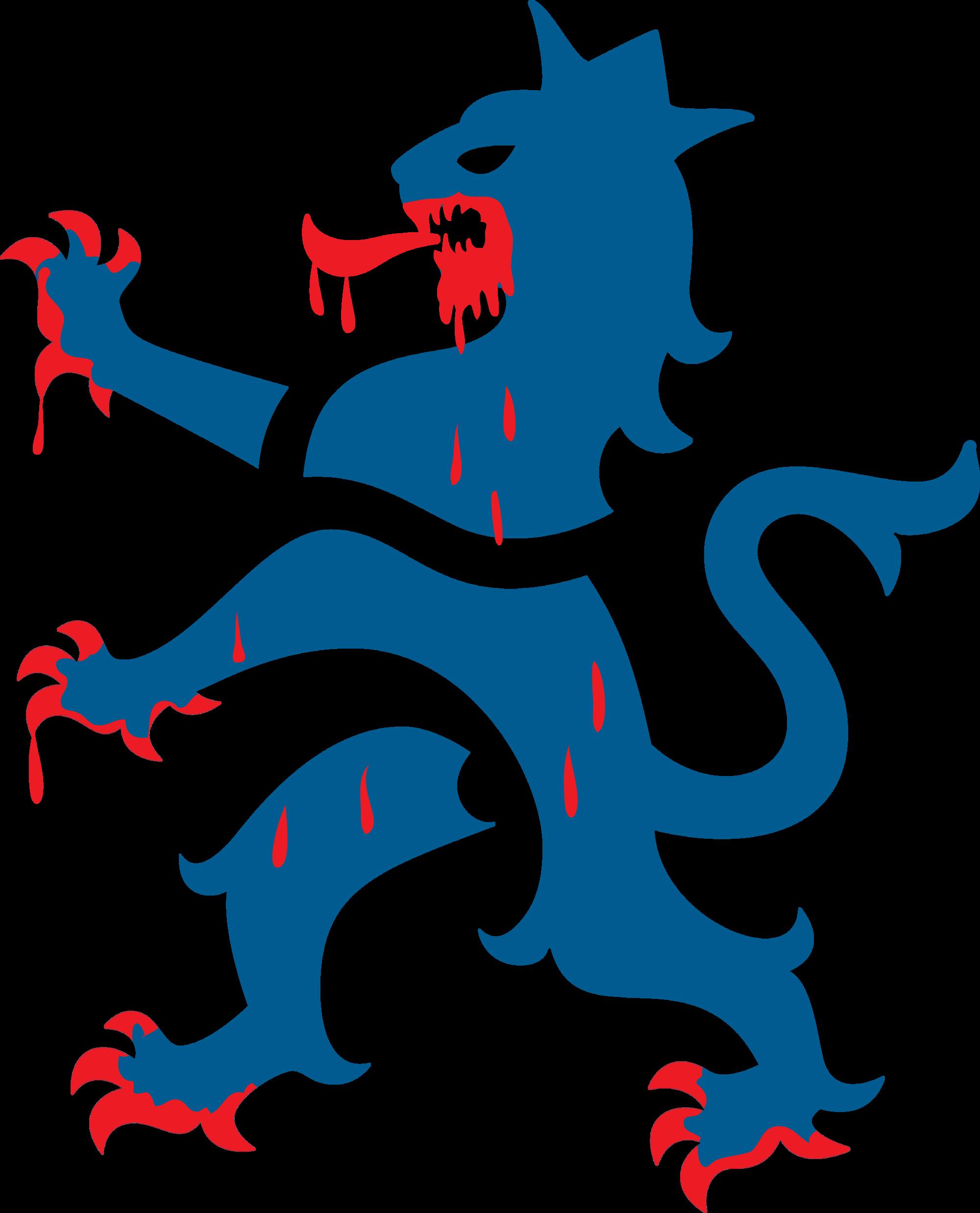 Grimmige Staat